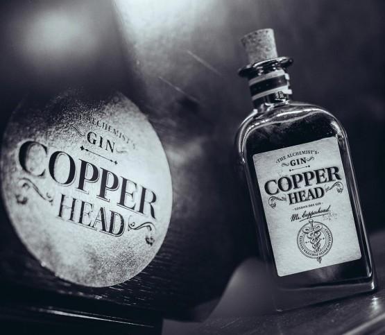 Copperhead original
