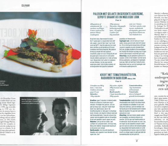 Artikel restaurant, article restaurant