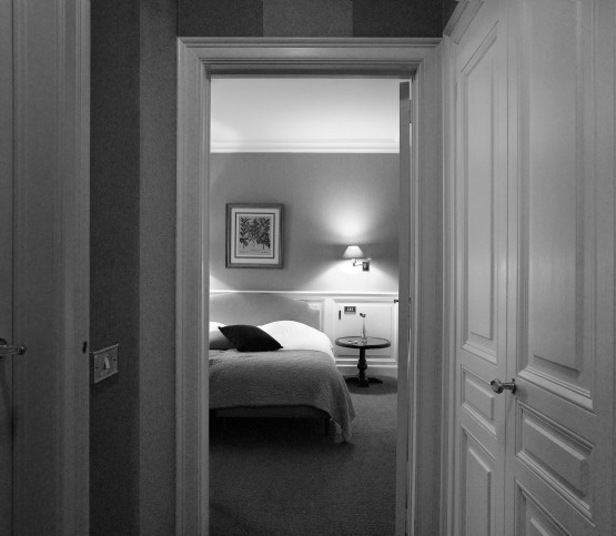 superior kamer, superior room