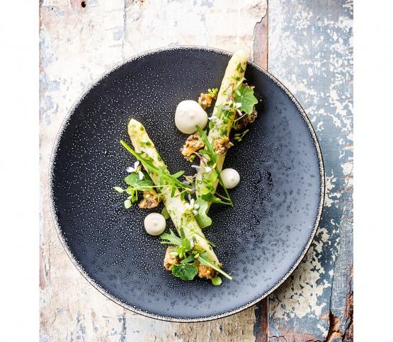 Asperges, asparagus