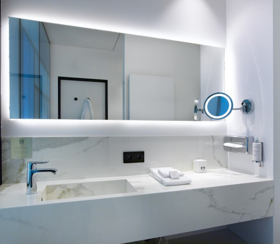 Executive kamer, executive room