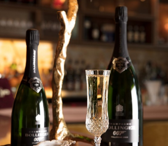 Bollinger champagne, Bollinger champaign