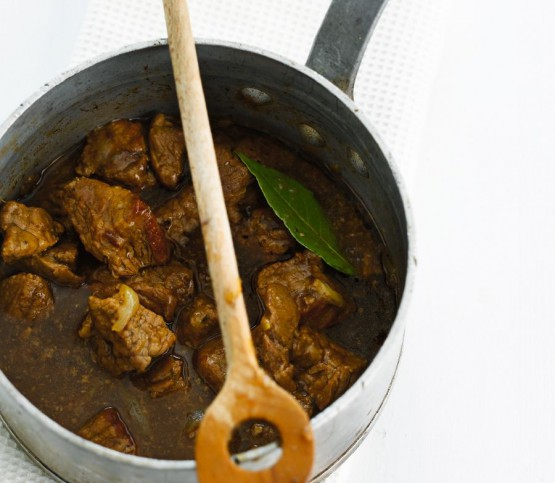 rundsstoofvlees, beef stew