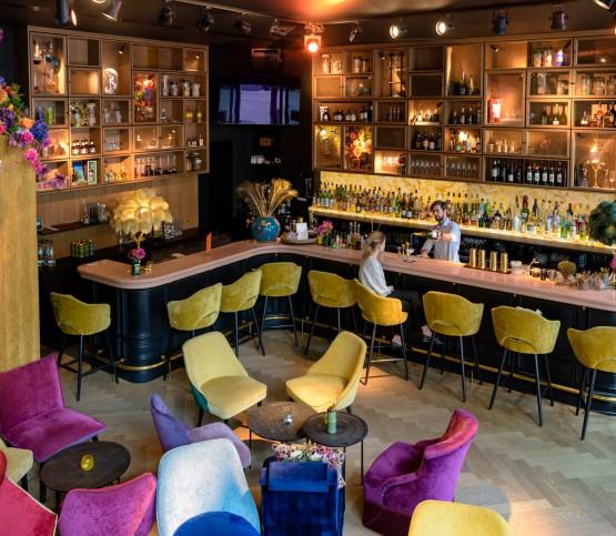 cocktailbar Sprezza, cocktailbar Sprezza